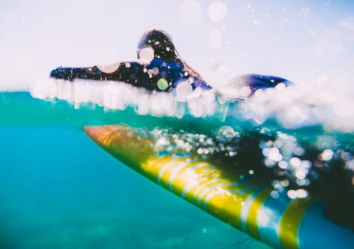 RESERVA TUS CLASES DE SURF